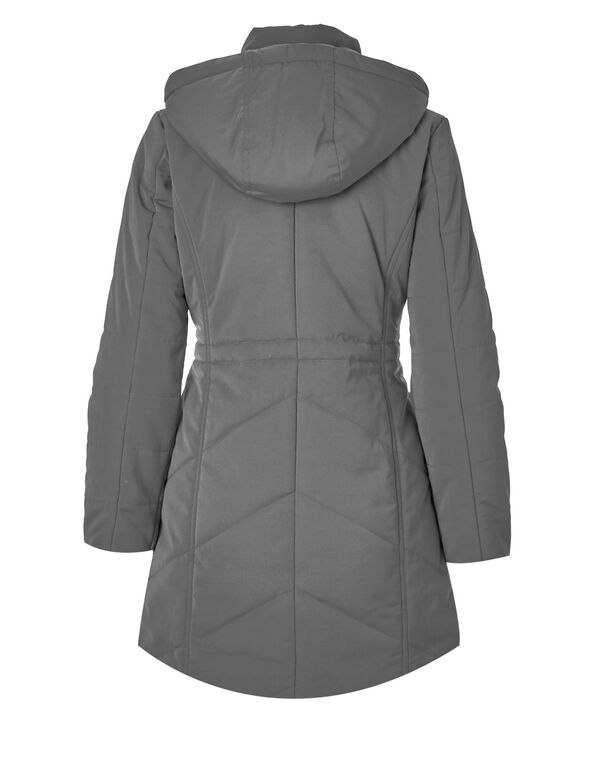 Shop New Arrivals Women's Wool Coats, Down Coats & Outerwear at Cleo