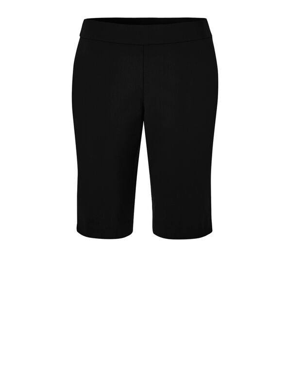 Black cleo Signature Short, Black, hi-res
