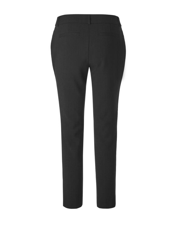 Black Every Body Slim Leg Pant, Black, hi-res