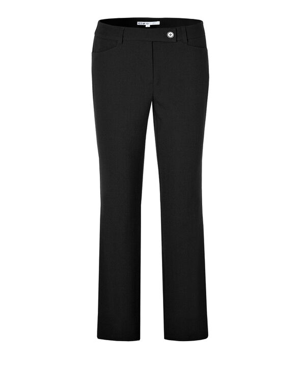 Classic Black Every Body X-Short Trouser, Black, hi-res