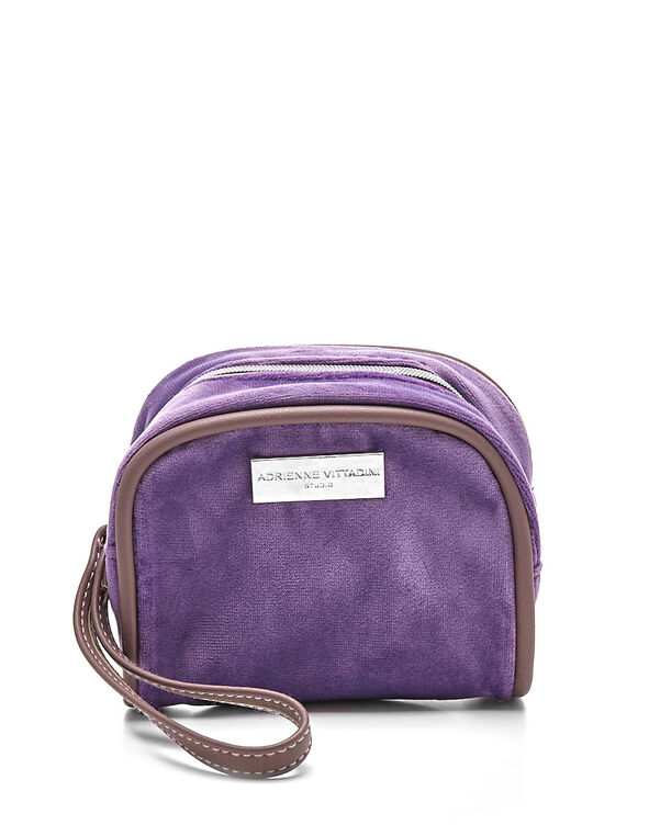 Purple Travel Emergency Kit, Purple, hi-res