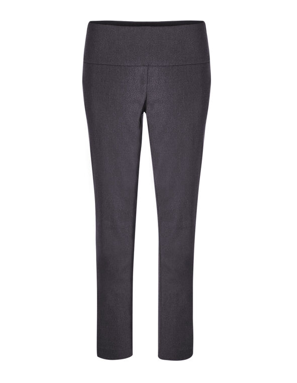 Purple Slimming cleo Signature Pant ®, Purple, hi-res