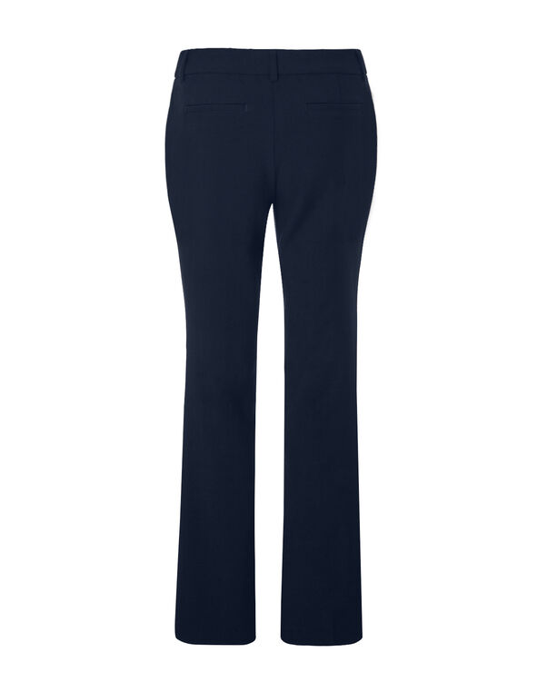 Navy Every Body Trouser, Navy, hi-res