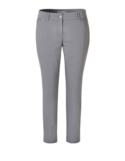 Grey Every Body Ankle Pant, Grey, hi-res