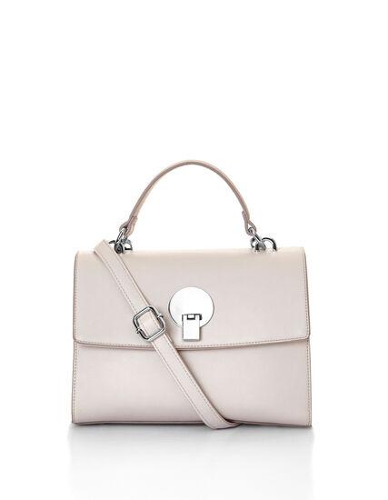 Pink Sand Top Handle Handbag, Pink Sand, hi-res