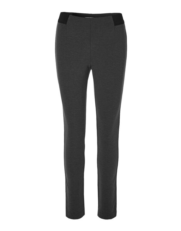 Charcoal X-Long Legging, Charcoal, hi-res