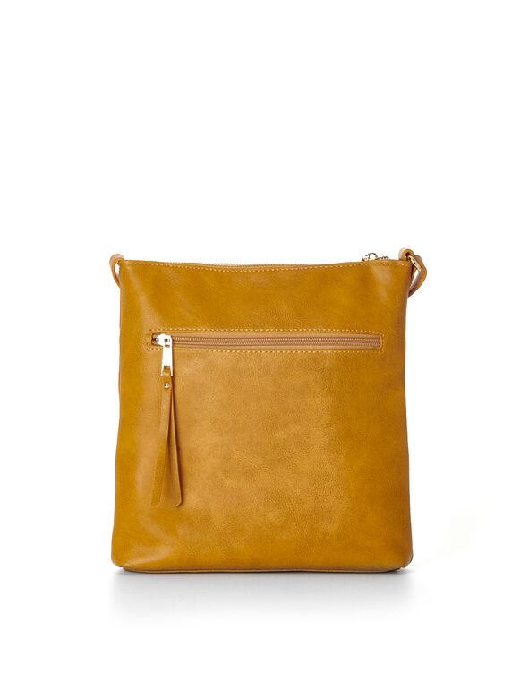 Amber Crossbody Bag, Amber, hi-res