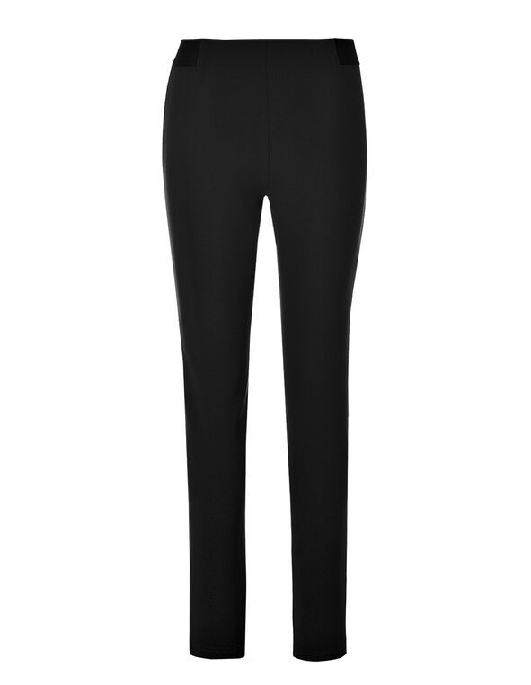 Black X-Long Pull On Legging, Black, hi-res