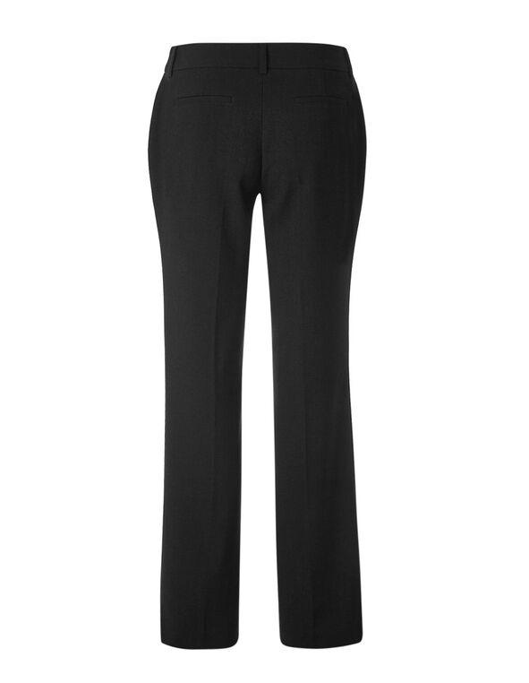 Black Favourite Trouser Pant, Black, hi-res