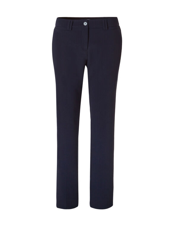 Navy Every Body Straight Pant, Navy, hi-res