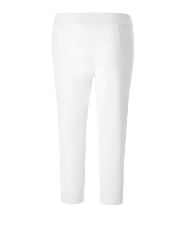 White Cleo Signature Capri, White, hi-res