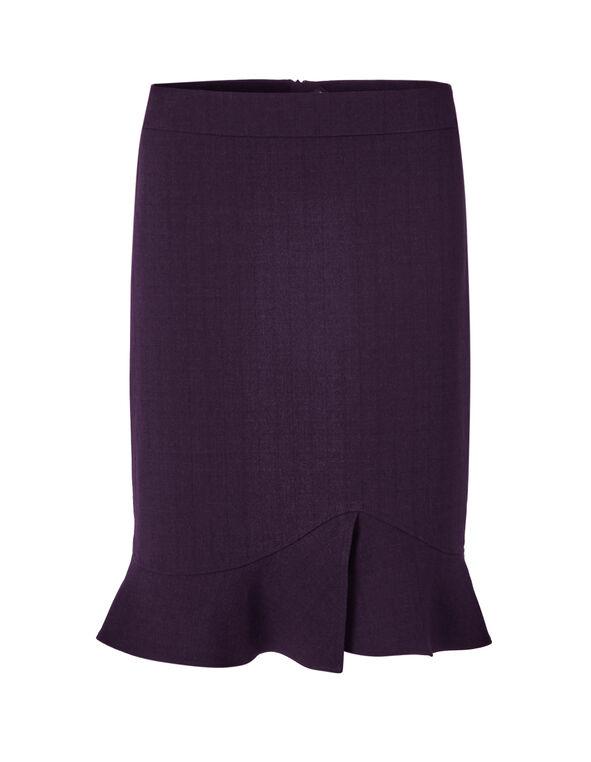 Purple Favourite Skirt, Purple, hi-res