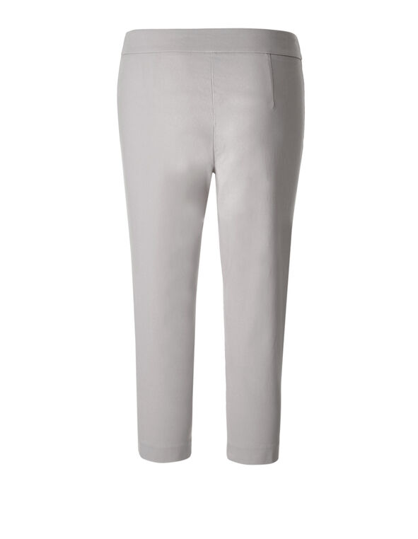 Light Grey Cleo Signature Capri, Light Grey, hi-res