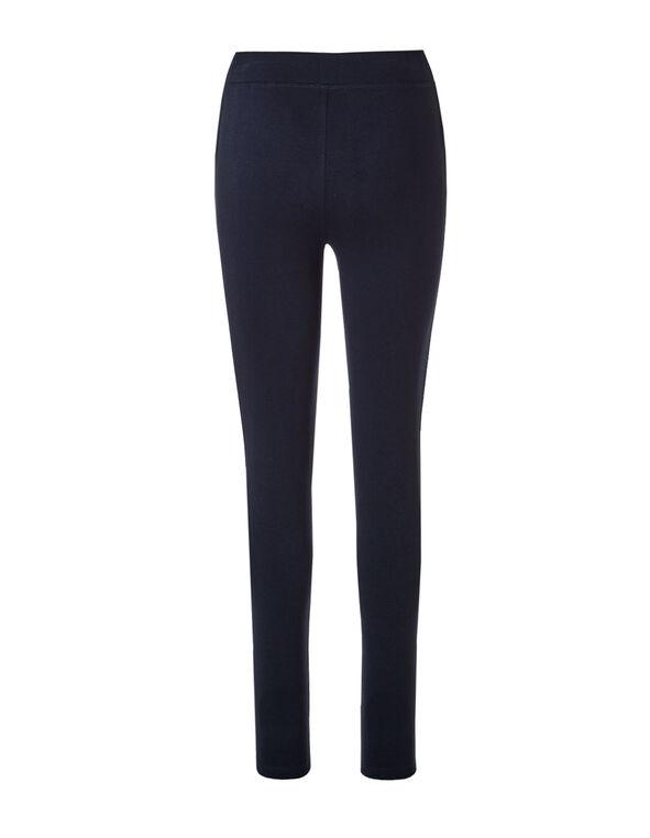 Navy Cozy Legging, Navy, hi-res