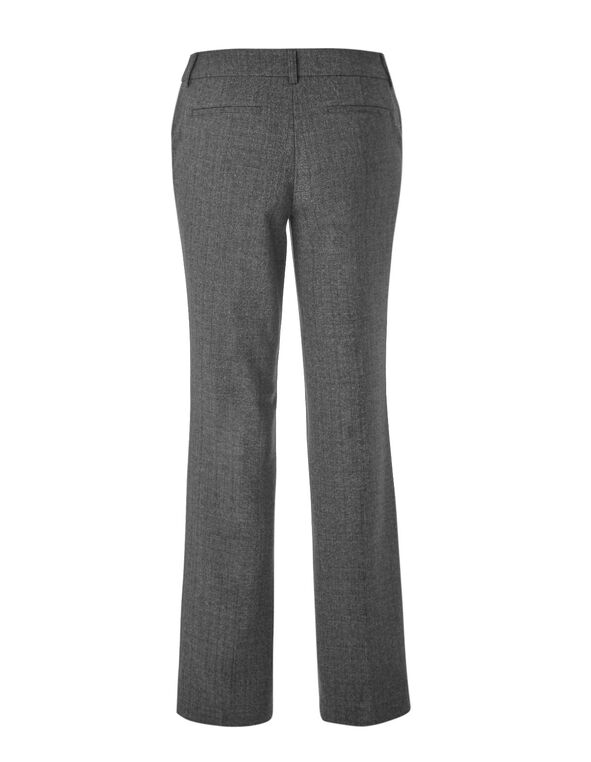 Charcoal Favourite Curvy Trouser, Charcoal, hi-res
