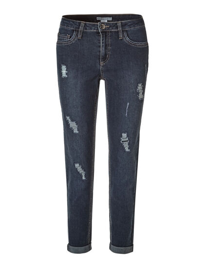 Every Body Medium Wash Ankle Jean, Medium Wash, hi-res