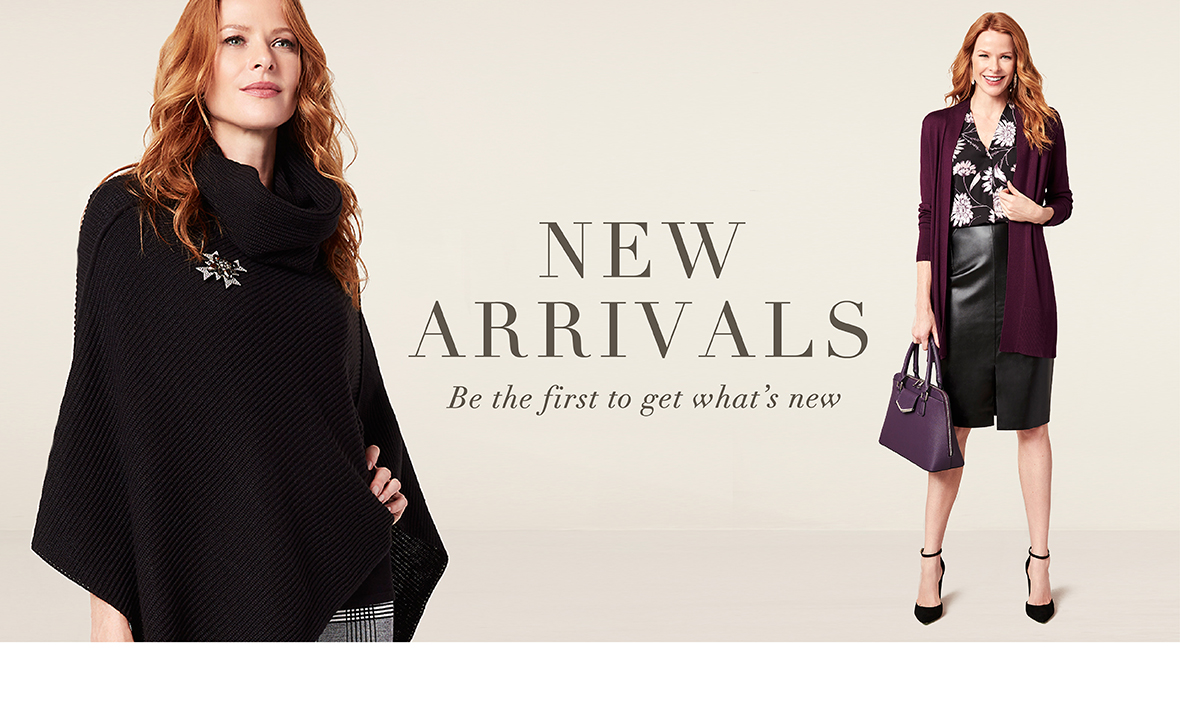 Cleo New Arrivals