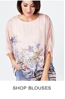 Cleo Blouses Category Page