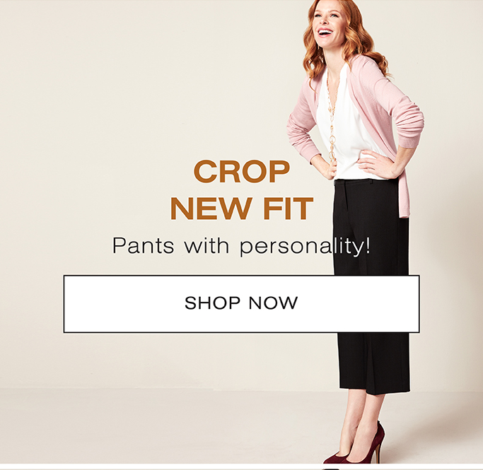 Cleo Pants Category Page
