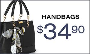$39.90 Handbags