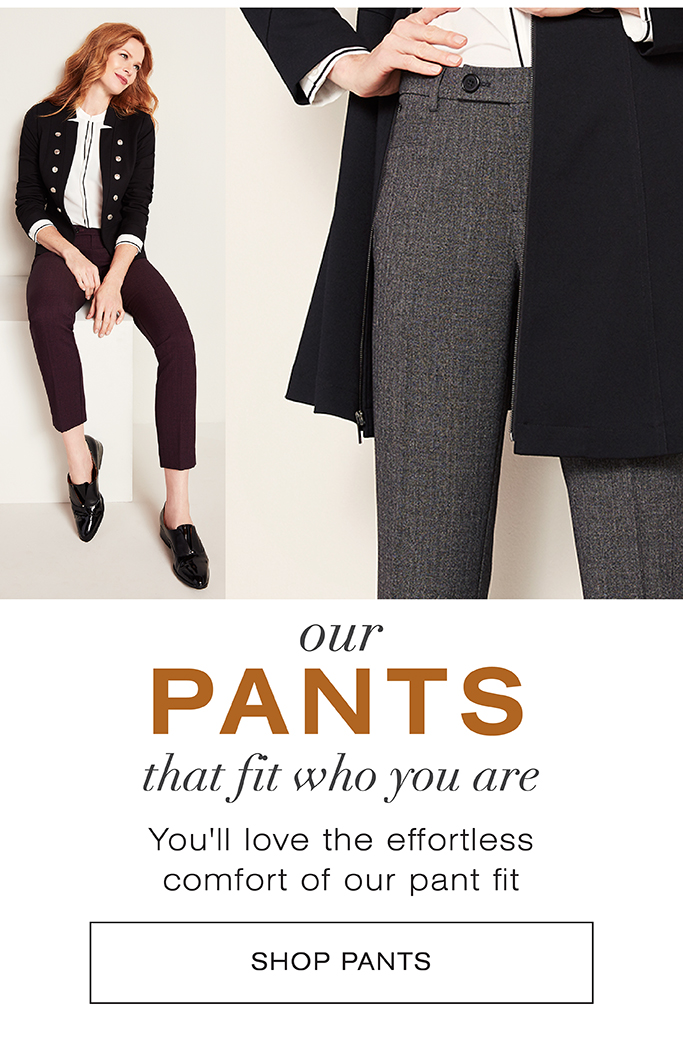 Cleo Pant Category Page