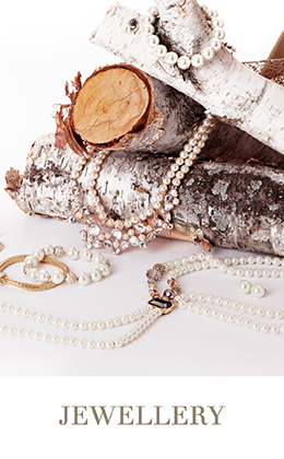 Jewellery Category Page