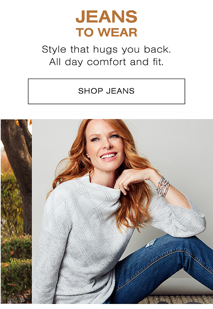 Cleo Jeans Category Page