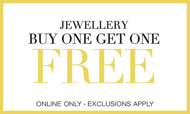 Jewellery BOGO Free