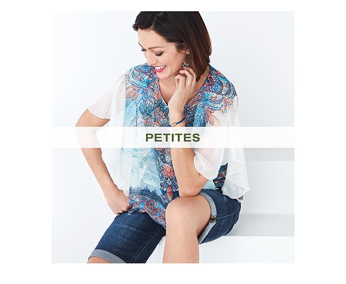 """""""Petites"""""""