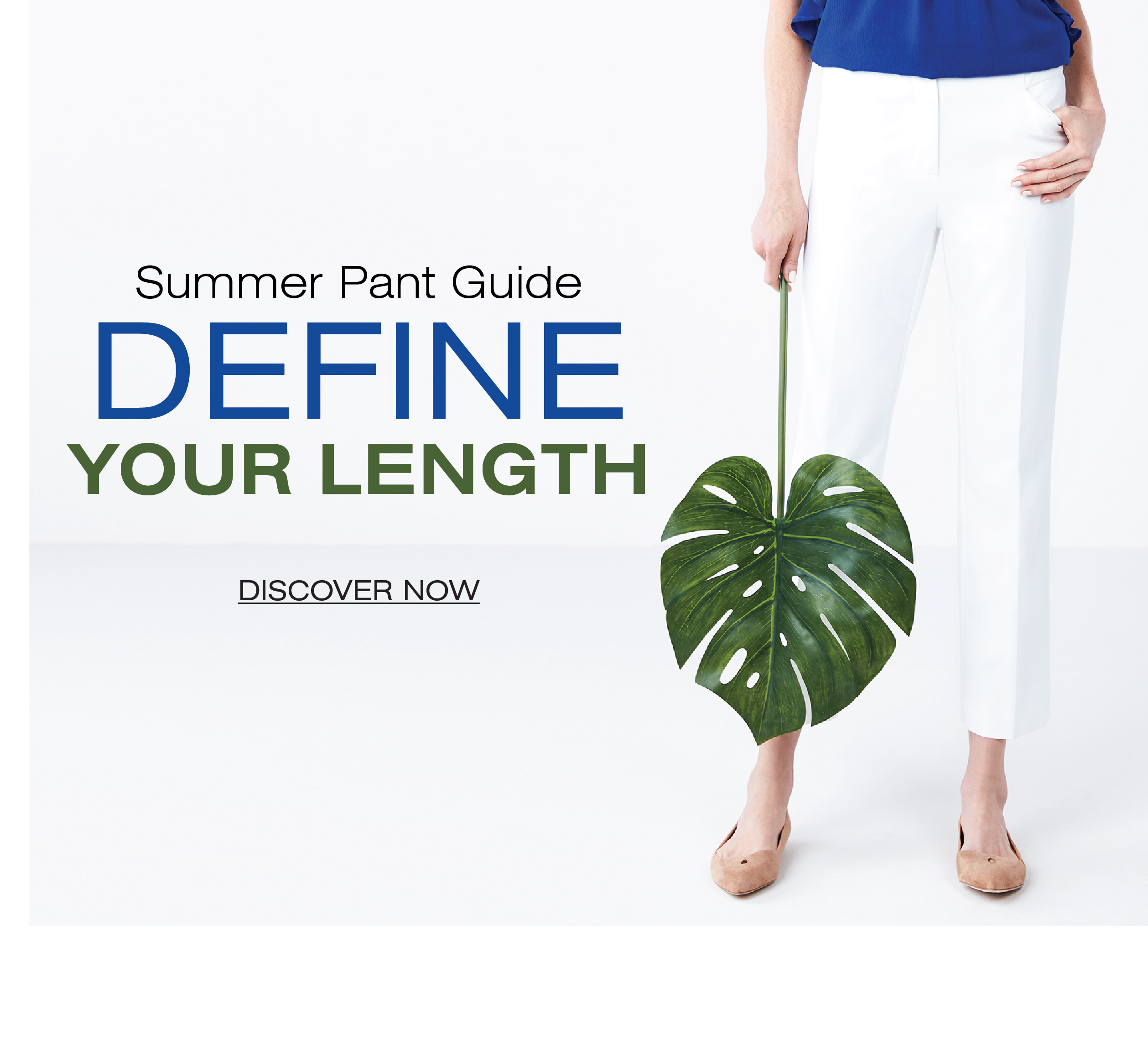 Spring Pant Guide