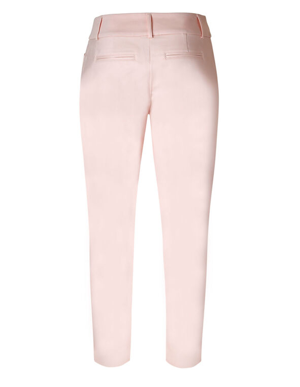 Misty Rose Ankle Pant, Misty Rose, hi-res