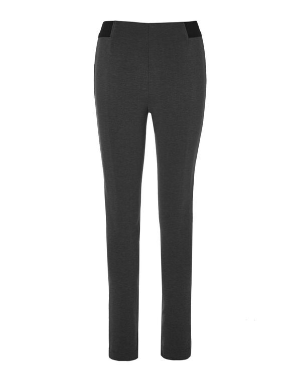 Charcoal X-Long Legging, Charcoal, hi-res