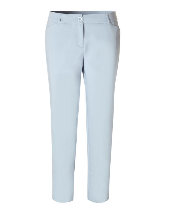 Blue Every Body Ankle Pant, New Blue, hi-res