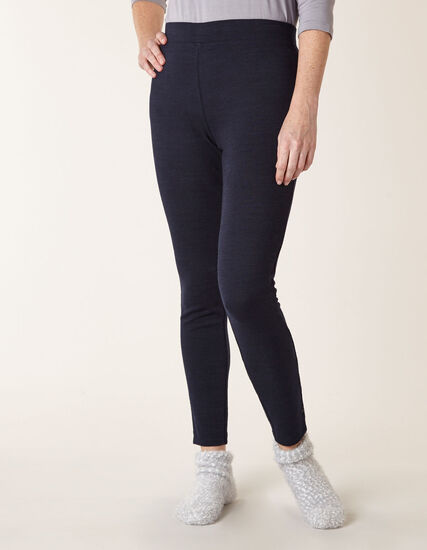 Navy Hacchi Legging, Navy, hi-res