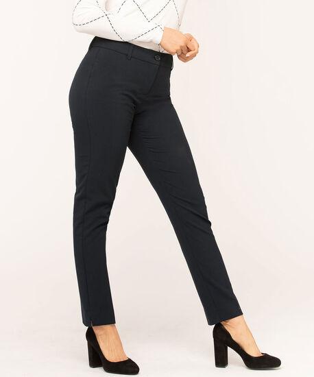Navy Slim Leg Pant, Navy, hi-res
