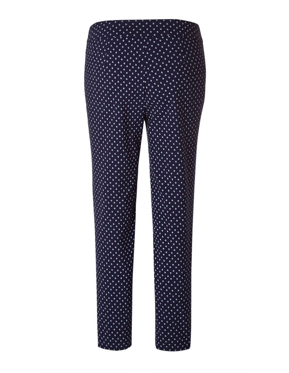 Anchor Ankle Pant, Navy, hi-res