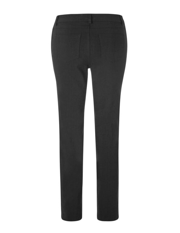 Gunmetal 5 Pocket cleo Signature Pant®, Gunmetal, hi-res