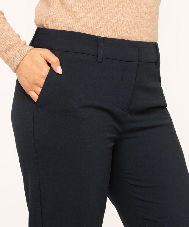 Navy Trouser Pant, Navy, hi-res