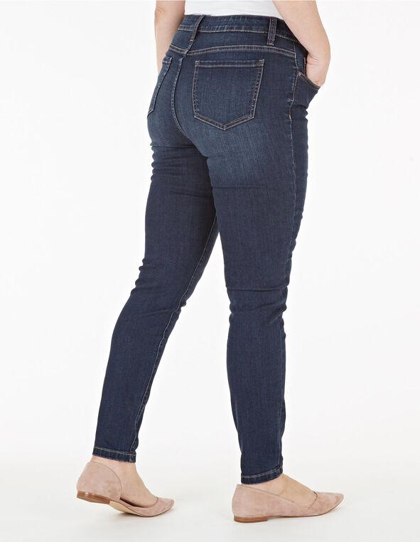 Dark Wash Skinny Jean, Dark Wash, hi-res