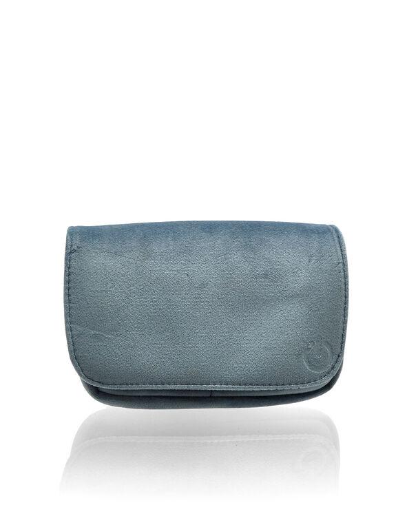 Blue Charger Case, Blue, hi-res