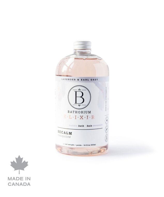 BeCalm Bubble Elixir, White