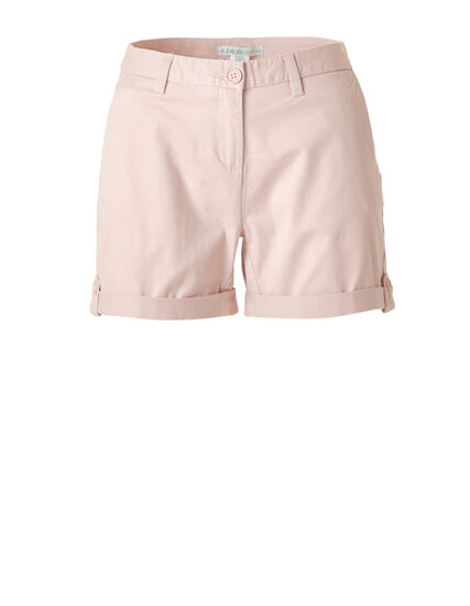 Pink Cotton Short, Cotton Candy, hi-res