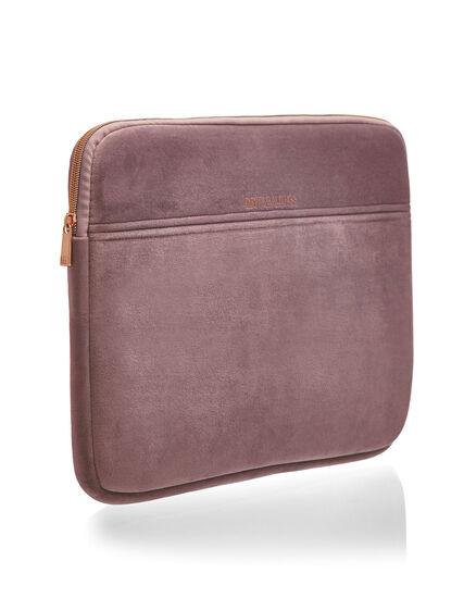 Purple Laptop Sleeve, Purple, hi-res