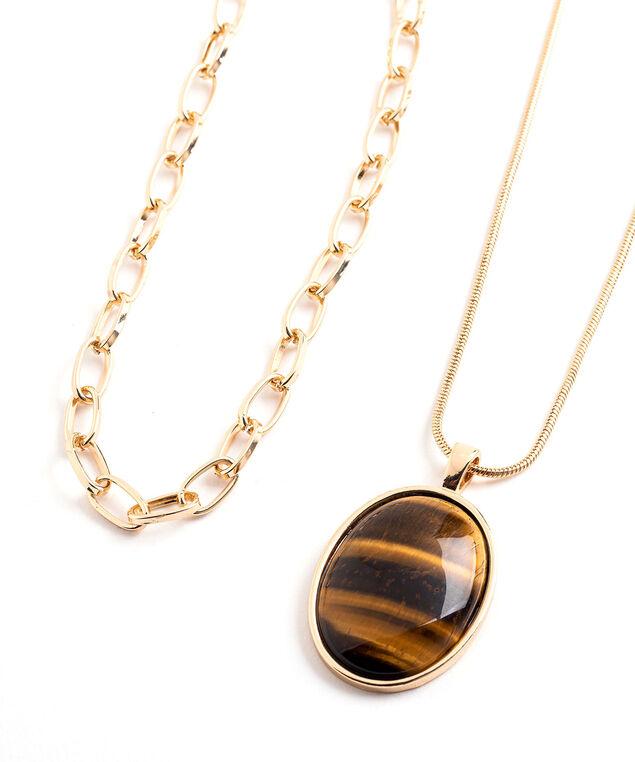 Convertible Gold Tortoise Pendant Necklace, Gold