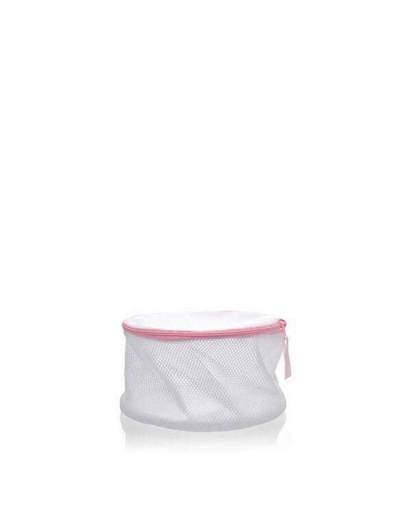 Fashion Care D+ Bra Bather Bag, Pink, hi-res