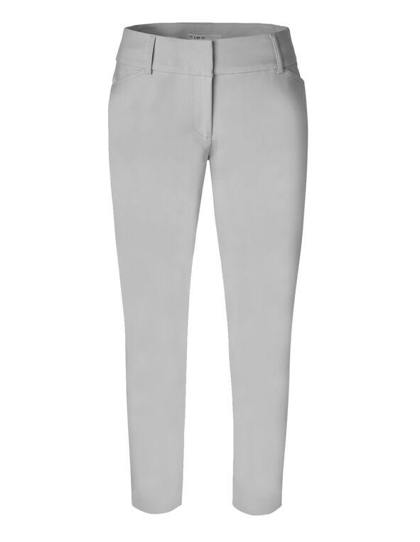 Light Grey Ankle Pant, Light Grey, hi-res