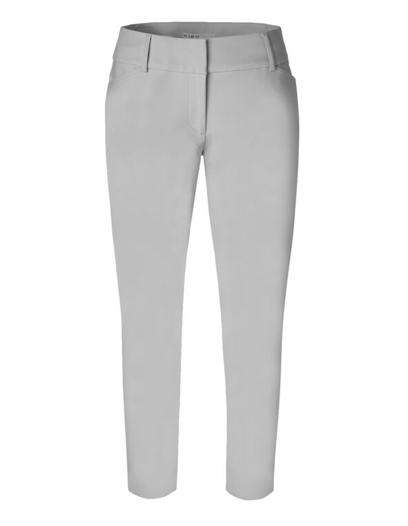 Light Grey Ankle Pant, Light Grey, hi-res