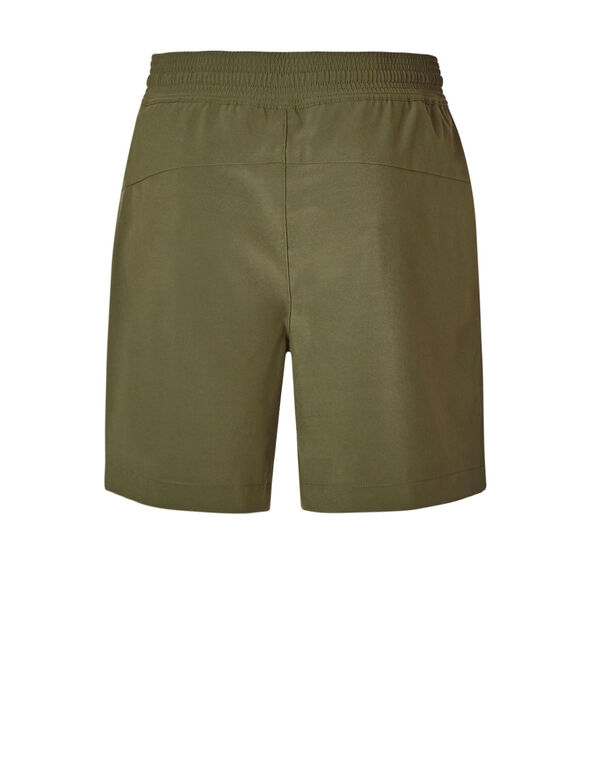 Summer Olive On The Go Short, Summer Olive, hi-res