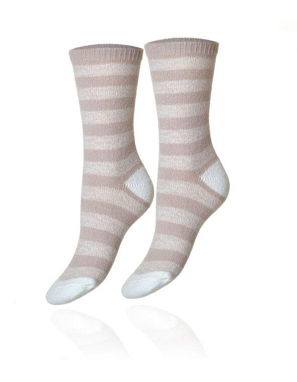 Neutral Super Soft Sock Pack, Pink/Neutral, hi-res