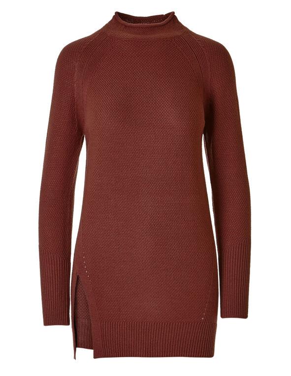Chili Tunic Sweater, Chili, hi-res